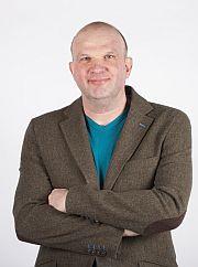 Peter Brink van ZZP Boekhouder