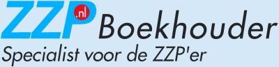 Boekhouder-zzp